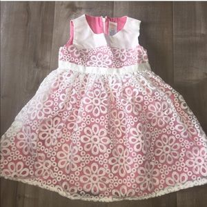 NWT Gymboree dress and bloomers size 18-24m